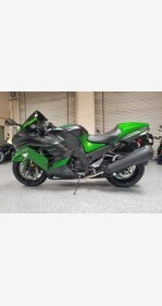2018 Kawasaki Ninja ZX-14R ABS for sale 200813790